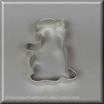 "3"" Groundhog Metal Cookie Cutter #NA6031 - $1.75"