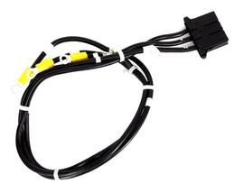 FANUC A660-8015-T347 CIRCUIT BREAKER CABLE A6608015T347