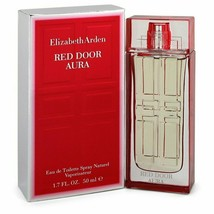 Red Door Aura Eau De Toilette Spray 1.7 Oz For Women  - $30.40