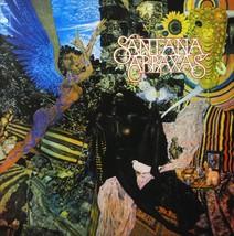 "Santana - Abraxas (Album Cover Art) - Framed Print - 16"" x 16"" - $51.00"