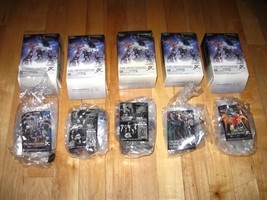 Final Fantasy Creatures Kai Vol 1 complete set of all 5 NORMAL figures n... - $123.49
