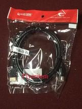 NEW Encore 6 Feet 6' PREMIUM HDMI Blu-ray 3D DVD PS3 HDTV Cable ENCA-HC image 1