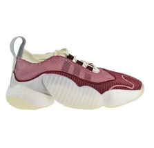 Adidas Crazy BYW II Trace Maroon/Cloud White B37555 Mens Basketball Shoes - $79.95