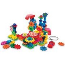 Learning Resources Gears! Gears! Gears! Lights & Action Building Set - $62.68