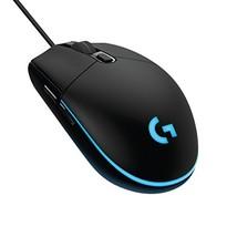 Logitech G203 Prodigy, Ratón óptico para Gaming con Cable, 8.000 DPI, LED - £40.19 GBP
