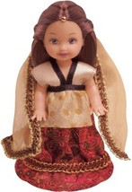 Barbie Kelly in India (Color & Design may vary) - perfect for your baby - $25.99