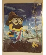 Minions Flip PU Leather Stand Case Cover For iPad 2/3/4 - $9.90