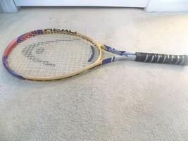 """Head Ti Conquest 2000 Tennis Racquet 4 1/2"""" Grip--FREE SHIPPING! - $19.68"""