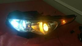 09-16 INFINITI FX35 FX37 FX50 QX70 DRIVER LEFT HID XENON HEADLIGHT HEAD ... - $494.01