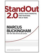 StandOut 2.0: Assess Your Strengths, Find Your Edge, Win at Work [Hardco... - $5.93