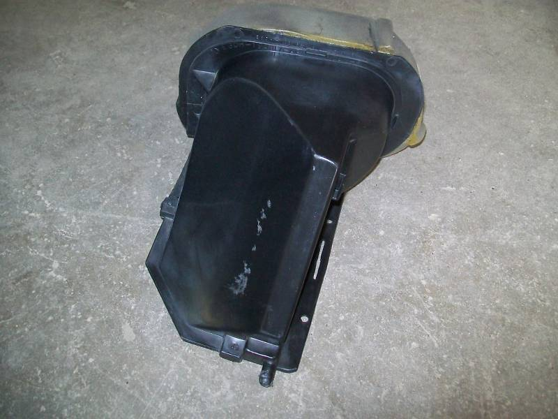 Primary image for 94 1994 Ford Taurus SHO Heater AC A/C Box Duct Part