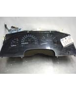 96 AURORA SPEEDOMETER CLUSTER 24597 - $31.99