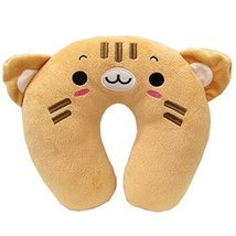 Set Of 2 Cute U Shaped Home/Office Healthy Neck Pillow Travel Neck Pillo... - €21,17 EUR
