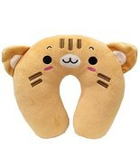 Set Of 2 Cute U Shaped Home/Office Healthy Neck Pillow Travel Neck Pillo... - $24.42