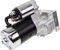 A-Team Performance High Torque Starter Compatible with GM Chevrolet SBC Small Bl