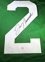 97b0bc0e354 Joe Namath - Nfl Hall Of Fame - Hand Signed and 50 similar items. Img  6570835339 1535879702. Img 6570835339 1535879702. Previous