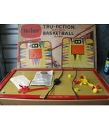 "Vintage 1959 Tudor ""Tru Action""  Electric Basketball Game  - $22.76"