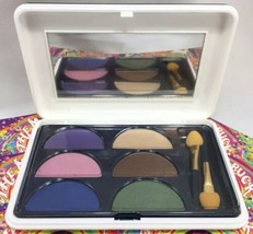 ESTEE LAUDER Signature Eye Color Eyeshadow Editions Palette of 6 Discont... - $39.55