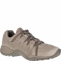 Merrell Women's Siren Guided Leather Q2 Sneaker, Boulder, 6 M US - $67.95