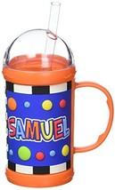 My Name Mug Dome Samuel Mug - $19.85