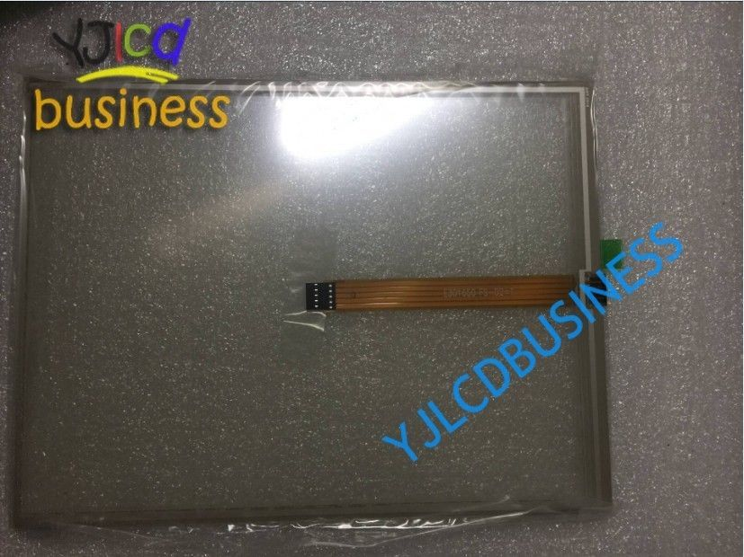 Primary image for NEW A5E00302286 Touch Screen Glass 90 days warrarty
