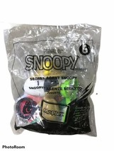 McDonalds Happy Meal Peanuts Snoopy Secret Agent #6 Toy McPlay 2018 New ... - $19.79