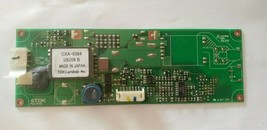 CXA-0384A CXA-0384 PCU-P166 For TDK Inverter Board Repair Replacement - $57.89