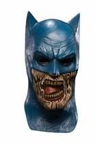 Adult Batman Blackest Night Zombie Overhead Latex Costume Mask - $39.07 CAD