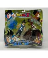 Dragon Ball Z Goku vs. Uub Legendary Battles Figure 2 Pack - FUNimation ... - $240.10