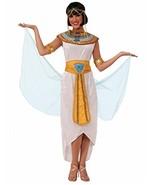Forum Novelties Women's Egyptian Queen Costume, Multi, One Size - $34.19
