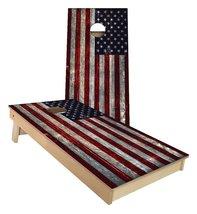 United States Flag Cornhole Boards - $179.00
