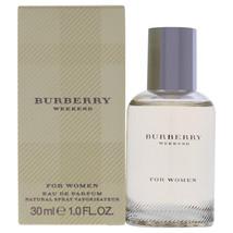 Burberry Weekend by Burberry for Women - 1 oz EDP Spray - $20.57