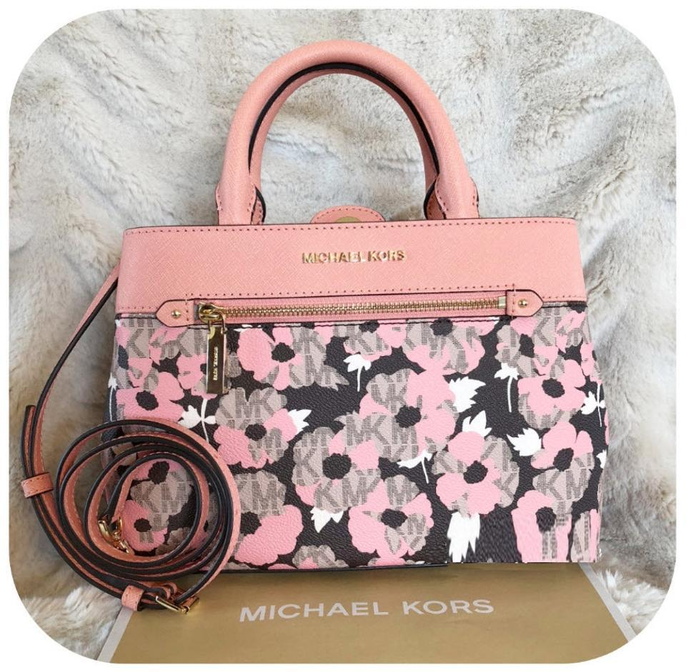 b896745fd84f Michael Kors Hailee XS Satchel Small and 50 similar items
