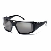 SMITH OPTIC YES YES Y'ALL SUNGLASSES BLACK WHITE FRAME, GRAY LENS 125-16-65 - $79.99