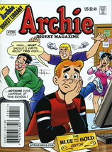 Archie Digest Magazine #228 VF/NM; Archie | save on shipping - details inside - $2.50