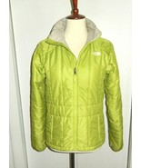 The North Face Women's Lime Lightweight Insulated Quilted Jacket Coat Small - $49.00