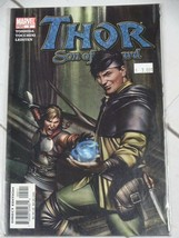 Thor Son of Asgard (2004) #5 Bagged - C2075 - $1.99