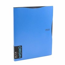 Binder Sheet Protector, Kakbpe Clear Non Glare Sheet Protector Portfolio... - $14.54