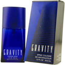 GRAVITY by Coty #153088 - Type: Fragrances for MEN - $22.47