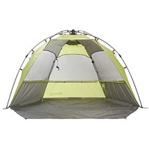 Lightspeed Outdoors Sun Shelter with Clip-Up Privacy Feature - $121.70 CAD