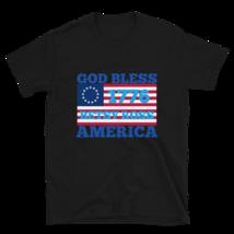Betsy Ross t-shirt / Betsy Ross / Short-Sleeve Unisex T-Shirt image 2