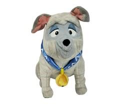 Disney Pocahintas Core Percy Grau Mop Welpe Hund Plüschtier Spielzeug Ne... - $45.45
