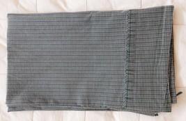 Ralph Lauren LRL Pillowcases Covers Standard Set of 2 Green Check - $59.95
