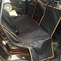 Sinoluck 100% Waterproof Car Seat Covers, Dog Car Seat Covers with Mesh ... - $43.11