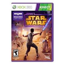 Kinect Star Wars - Xbox 360 [Xbox 360] - $20.35