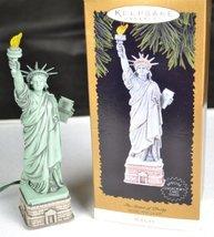 Hallmark Statue of Liberty - $26.73