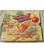 Winnie the Pooh and Friends Grolier Book Set - $18.69