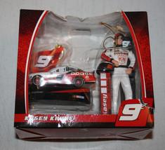 2007 Nascar Kasey Kahne Christmas Ornament Car Driver - $7.99