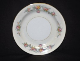 """Old Vintage Countess by Homer Laughlin 6-1/4"""" Bread & Butter Plate circa 1940s - $9.89"""