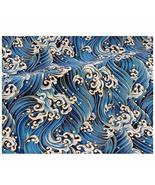 DRAGON SONIC Multi-purpose Fabric Cloth DIY Fabric for Curtain Dress, Wa... - $18.35